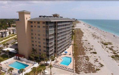 555 The Esplanade N UNIT 102, Venice, FL 34285 - #: A4428462