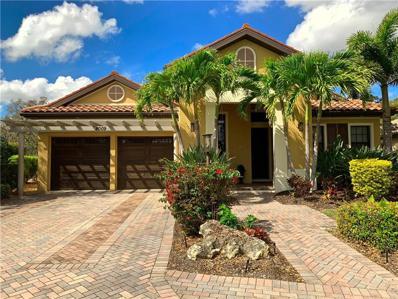 8009 36TH Street Circle E, Sarasota, FL 34243 - MLS#: A4428470