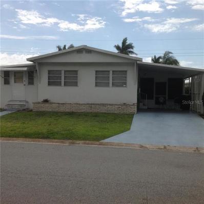 204 50TH Avenue Drive W, Bradenton, FL 34207 - MLS#: A4428511