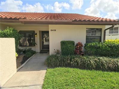 8419 Gardens Circle, Sarasota, FL 34243 - #: A4428539