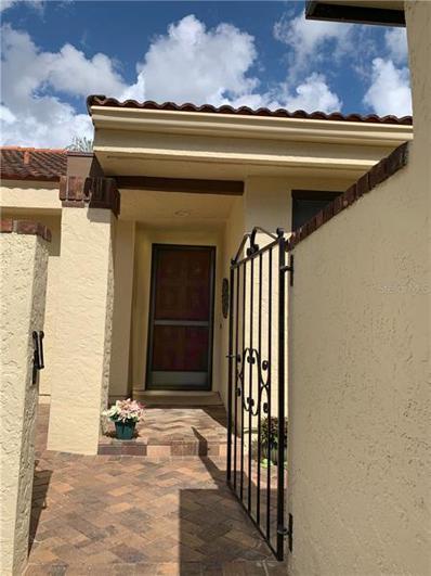 5382 Huntingwood Court UNIT 8, Sarasota, FL 34235 - MLS#: A4428579