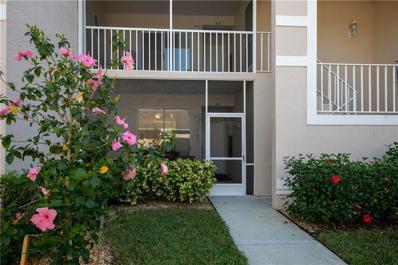 8921 Veranda Way UNIT 315, Sarasota, FL 34238 - MLS#: A4428584
