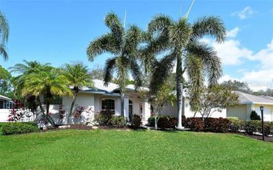 607 Pine Ranch East Road, Osprey, FL 34229 - MLS#: A4428593