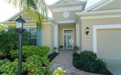 4613 Claremont Park Drive, Bradenton, FL 34211 - #: A4428601