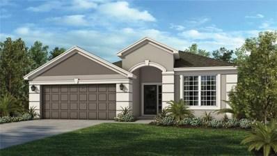 7075 Scarlett Cedar Drive, Wesley Chapel, FL 33545 - MLS#: A4428640