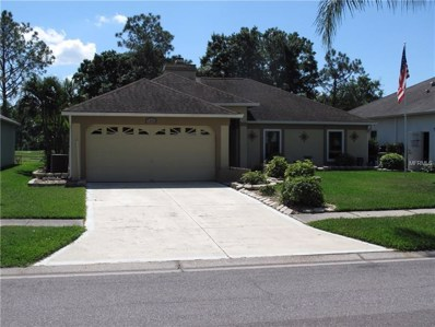 1203 Ventana Drive, Ruskin, FL 33573 - #: A4428646