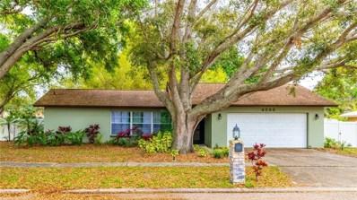 4333 Eastwood Drive, Sarasota, FL 34232 - MLS#: A4428695