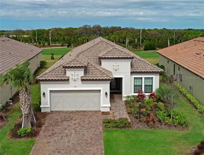 13155 Sorrento Way, Bradenton, FL 34211 - MLS#: A4428737