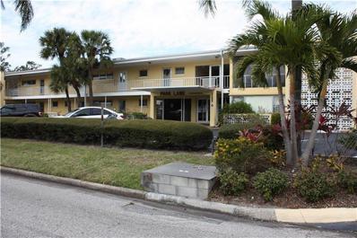 2155 Wood Street UNIT B21, Sarasota, FL 34237 - MLS#: A4428763