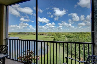 7121 River Hammock Drive UNIT 305, Bradenton, FL 34212 - #: A4428769