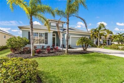 12320 Tranquility Park Terrace, Bradenton, FL 34211 - #: A4428777
