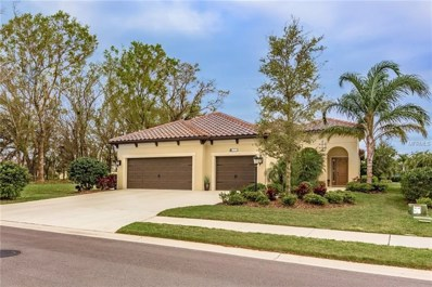 12916 Crystal Clear Place, Lakewood Ranch, FL 34211 - MLS#: A4428795