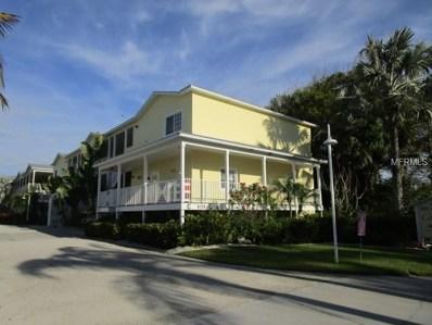 6732 Sarasea Circle UNIT 204 C, Sarasota, FL 34242 - #: A4428800