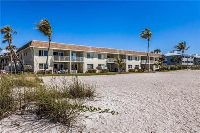 7100 Gulf Drive UNIT 117, Holmes Beach, FL 34217 - MLS#: A4428808