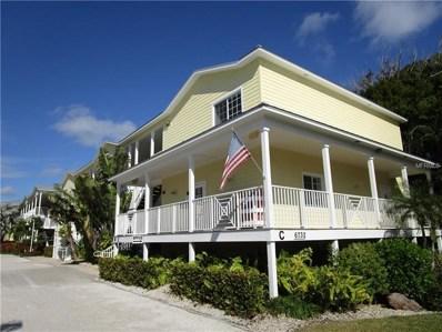 6732 Sarasea Circle UNIT 206C, Sarasota, FL 34242 - #: A4428819