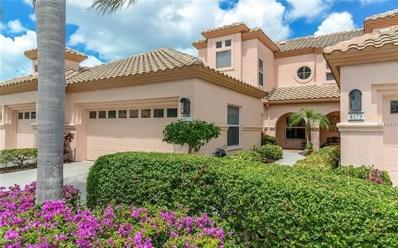 4177 Entrada Court, Sarasota, FL 34238 - #: A4428884