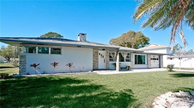 6214 Brentwood Avenue, Sarasota, FL 34231 - MLS#: A4428918