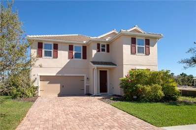 2177 Weaver Bird Lane, Venice, FL 34292 - MLS#: A4428957