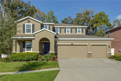 10426 Riverdale Rise Drive, Riverview, FL 33578 - MLS#: A4428990
