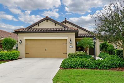 12718 Crystal Clear Place, Bradenton, FL 34211 - MLS#: A4429009