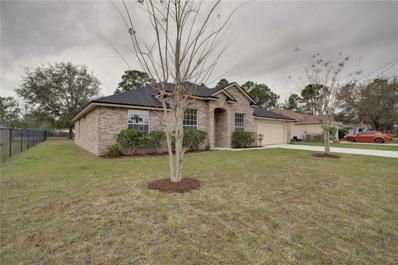 186 Parkview Drive, Palm Coast, FL 32164 - #: A4429060