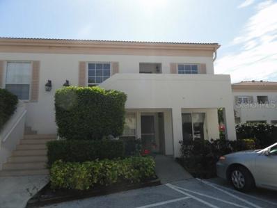 5274 Wedgewood Lane UNIT 50, Sarasota, FL 34235 - MLS#: A4429079