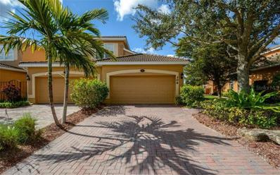 306 Winding Brook Lane UNIT 104, Bradenton, FL 34212 - #: A4429086