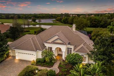 13505 Blythefield Terrace, Lakewood Ranch, FL 34202 - #: A4429091
