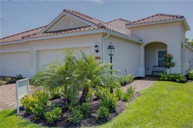 7107 Costa Bella Drive, Bradenton, FL 34209 - MLS#: A4429114