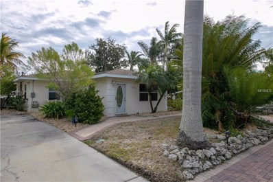 2101 Avenue B, Bradenton Beach, FL 34217 - #: A4429131