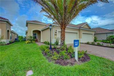 1606 Calle Grand Street, Bradenton, FL 34209 - MLS#: A4429214