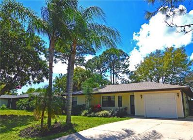 1321 McCrory Street, North Port, FL 34286 - MLS#: A4429231