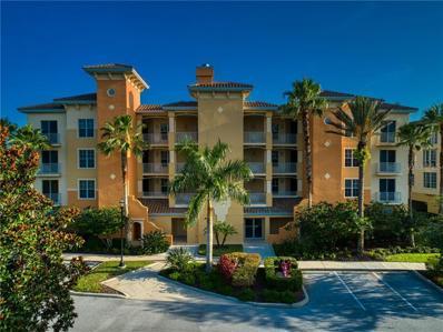 6438 Watercrest Way UNIT 304, Lakewood Ranch, FL 34202 - #: A4429297