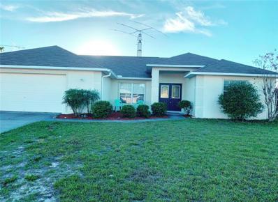 6045 Mountain Way Avenue, Spring Hill, FL 34608 - #: A4429352