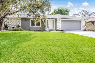 743 Tuxford Drive, Sarasota, FL 34232 - #: A4429402