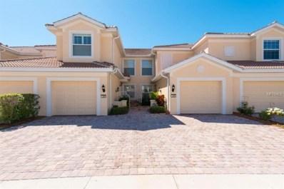 1286 Burgos Drive UNIT 1103, Sarasota, FL 34238 - #: A4429415