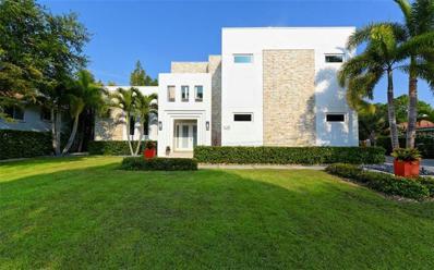 1415 Flower Drive, Sarasota, FL 34239 - #: A4429463