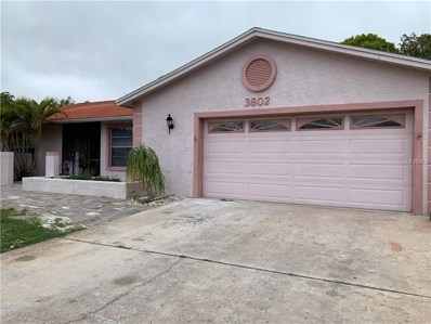 3802 33RD Avenue W, Bradenton, FL 34205 - MLS#: A4429534