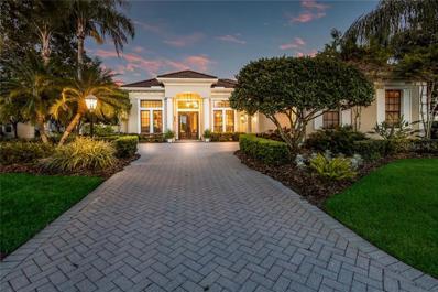 13654 Legends Walk Terrace, Lakewood Ranch, FL 34202 - #: A4429568