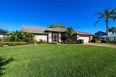 4724 Meadowview Circle, Sarasota, FL 34233 - MLS#: A4429657