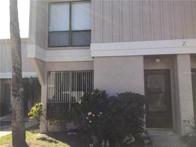 4001 Beneva Road UNIT 105, Sarasota, FL 34233 - #: A4429666