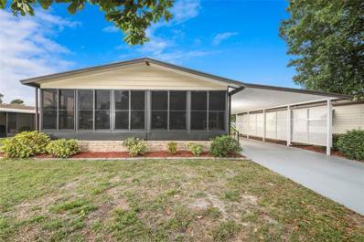772 Tangerine Woods Boulevard, Englewood, FL 34223 - MLS#: A4429738