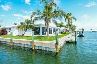 852 Spanish Drive N, Longboat Key, FL 34228 - MLS#: A4429808