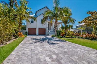 217 N Harbor Drive, Holmes Beach, FL 34217 - MLS#: A4429819