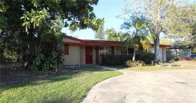 3033 Homasassa Road, Sarasota, FL 34239 - MLS#: A4429849
