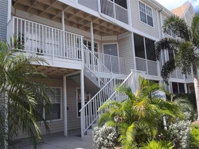 850 S Tamiami Trail UNIT 422, Sarasota, FL 34236 - MLS#: A4429894