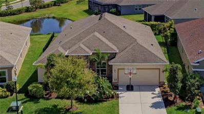 937 Buttercup Glen, Bradenton, FL 34212 - MLS#: A4429926