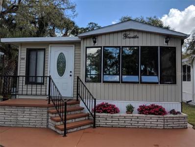 108 Bainbridge Drive, Nokomis, FL 34275 - MLS#: A4429966