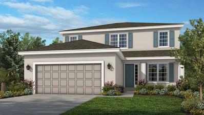 17617 Bright Wheat Drive, Lithia, FL 33547 - MLS#: A4430149