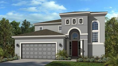17726 Bright Wheat Drive, Lithia, FL 33547 - MLS#: A4430152
